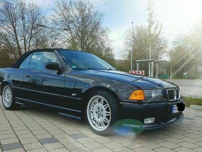 gebraucht BMW 328 Cabriolet e36 i