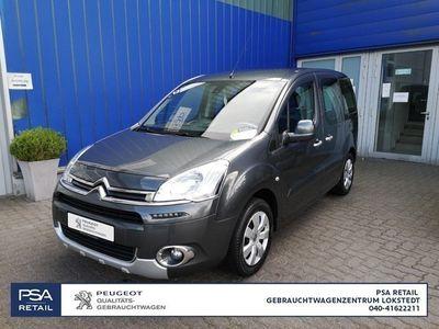 gebraucht Citroën Berlingo Multispace VTi 120 Selection