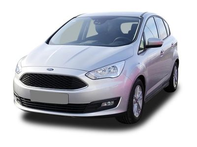 gebraucht Ford C-MAX 1.0 EcoBoost Cool&Connect. SHZ. Navi