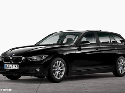 gebraucht BMW 320 d Touring EffDyn Edition