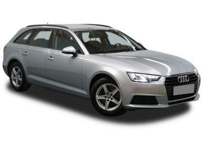 gebraucht Audi A4 1.4 Benzin