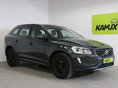 gebraucht Volvo XC60 D4 Geartronic Kinetic +Navi +Bluetooth +Performance Sound +EURO 6