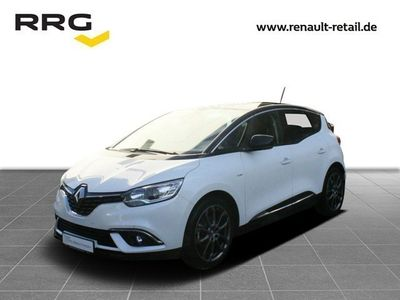 used Renault Scénic IV BOSE EDITION dCI 160 EDC Automatic