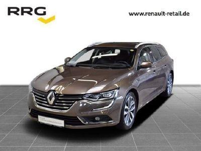 gebraucht Renault Talisman GRANDTOUR 1.8 TCE 225 LIMITED DELUXE AU