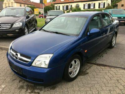 gebraucht Opel Vectra C Lim. Comfort**1.8i-90kw*Euro4*KLIMA