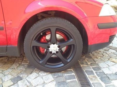 gebraucht VW Passat 2.0 Comfortline Top Zustand