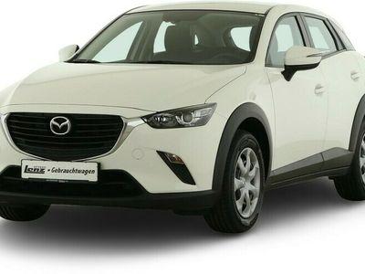 gebraucht Mazda CX-3 Klimaanlage USB MFL HU-NEU Garantie ZV