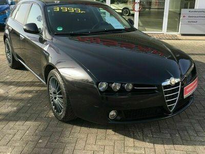 gebraucht Alfa Romeo 159 Alfa1.9 JTS 16V Progression als Kombi in Wabern