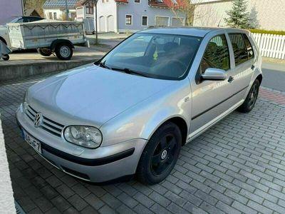 gebraucht VW Golf IV 1.9TDI Edition