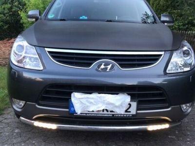 used Hyundai Veracruz 3.0 V6 CRDi