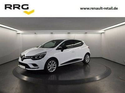gebraucht Renault Clio IV IV COLLECTION TCe 90 KLIMAAUTOMATIK