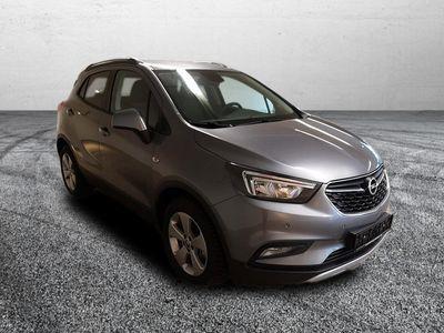 gebraucht Opel Mokka X Edition Premiumpaket RFK Allwetterreifen