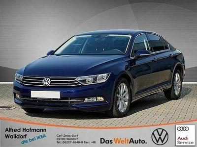 gebraucht VW Passat 2.0 TDI Comfortline