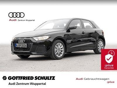 gebraucht Audi A1 Sportback 1.0TFSI LANE DAB PDC VO+HI FSE VIRTUA