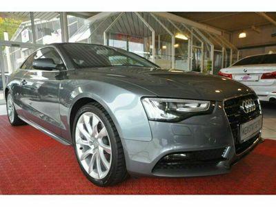 gebraucht Audi A5 2.0 TFSI quattro+S LINE+LED+NAVI+PANO+SHZ+PDC