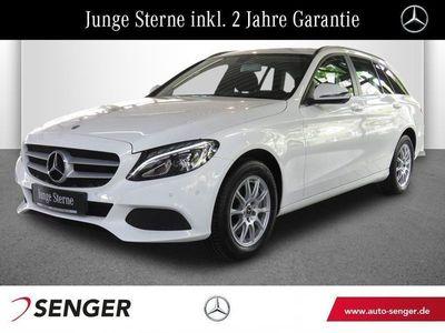 gebraucht Mercedes C250 T-Modell
