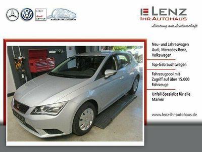 gebraucht Seat Leon TSI Reference Euro6 *Klima**Ganzjahresreif.