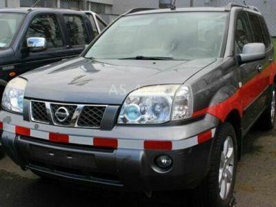 gebraucht Nissan X-Trail