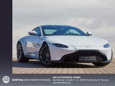 gebraucht Aston Martin V8 Vantage Coupe
