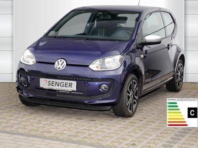 gebraucht VW up! up! club1,0 l 44 kW (60 PS) 5-Gang
