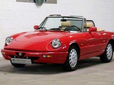 gebraucht Alfa Romeo Spider 2.0 Injection