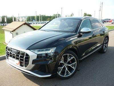 gebraucht Audi S8 4.0 TDI Stdhzg 22Zoll Pano HuD VOLL!! memory