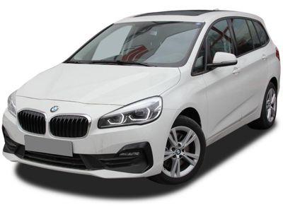 gebraucht BMW 218 Gran Tourer 2.0 Diesel