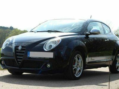 gebraucht Alfa Romeo MiTo 1,4 Turbo 155 PS