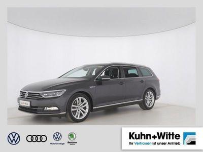 gebraucht VW Passat Variant 2.0 TSI Highline *Navi*Pano*AHK*Standheizung*LED*