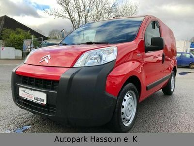 gebraucht Citroën Nemo Basis TÜV 12/2021