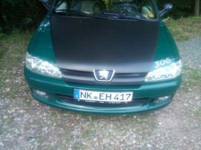 used Peugeot 306 Presence