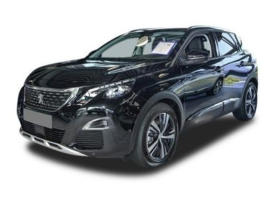 gebraucht Peugeot 3008 1.6 Benzin