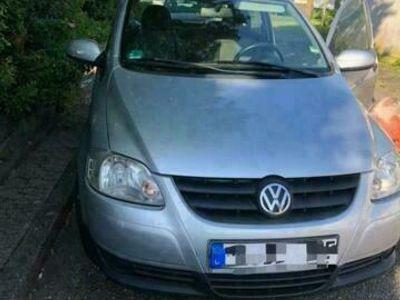gebraucht VW Fox 1.4 Tüv Neu