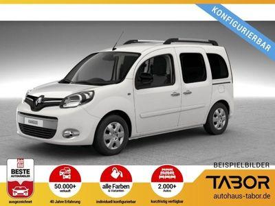 gebraucht Renault Kangoo 1.5 dCi 115 FAP Intens ENERGY