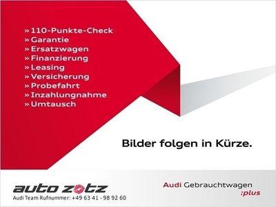 gebraucht Audi Q3 Sport 2.0 TDI Bluetooth Navi LED Klima