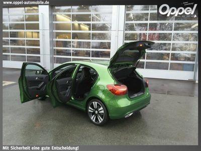 gebraucht Mercedes A180 BE SCORE Urban/LED/Park-P./SH/LM/Klima/CD/