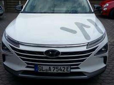 gebraucht Hyundai Nexo Grundausstattung
