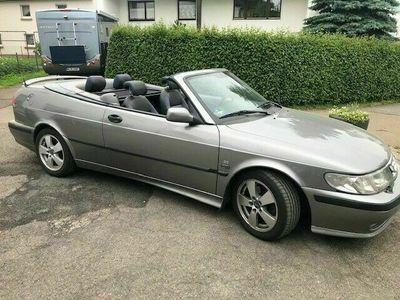 gebraucht Saab 9-3 Cabriolet 2.0i SE