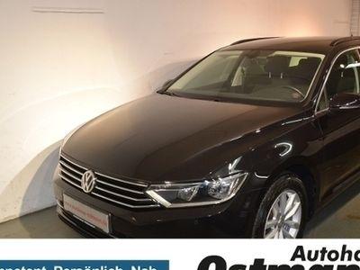 gebraucht VW Passat Variant Comfortline 2.0 TDI Navi*EUR6