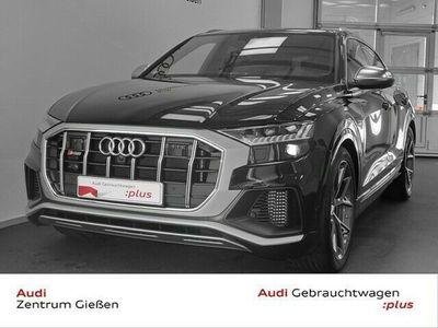 gebraucht Audi S8 TDI quattro B&O AHK Panorama HD Matrix-LED