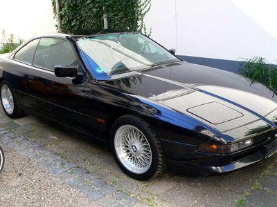 gebraucht BMW 850 Ci Automatik als Sportwagen/Coupé in Frankfurt