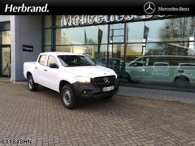 used Mercedes X220 Pure Edition