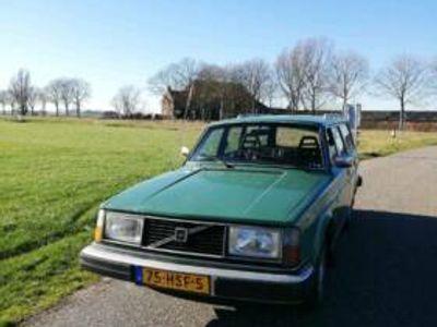gebraucht Volvo 240 1978
