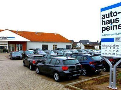gebraucht BMW 318 dAut/NaviBus/Tempomat/SportLine/Unfallfrei