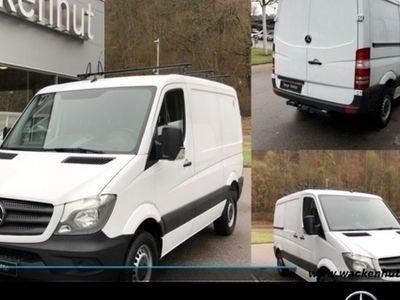 gebraucht Mercedes Sprinter Kasten 3250 kompakt AHK, EURO 6
