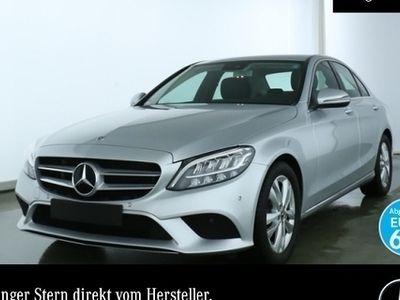 gebraucht Mercedes C200 Avantgarde LED Kamera PTS 9G Sitzh Temp