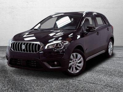 gebraucht Suzuki SX4 S-Cross 1.4 Comfort | NAV | SHZ | ACC | MFL |
