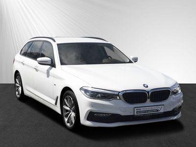 gebraucht BMW 530 i xDrive LR 498,- br.o.Anz. 42Mon/10''km p.a.