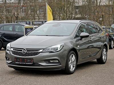 gebraucht Opel Astra Sports Tourer Dynamic Start Stop 1.6 CDT
