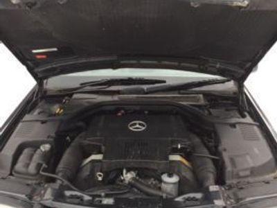 gebraucht Mercedes 500 Mercedes w140SEL